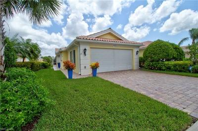 Naples Single Family Home For Sale: 7568 Novara Ct