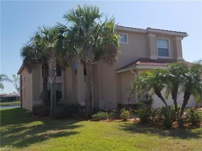 Fort Myers Single Family Home For Sale: 11253 Sparkleberry Dr