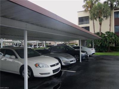Condo/Townhouse For Sale: 3635 Boca Ciega Dr #304