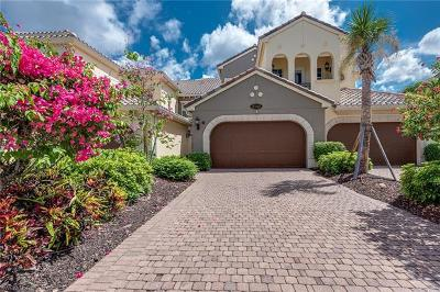 Naples FL Condo/Townhouse For Sale: $549,900