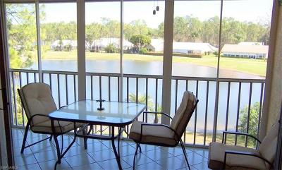 Naples Condo/Townhouse For Sale: 5985 Bloomfield Cir #D302
