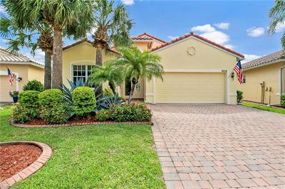 Estero Single Family Home For Sale: 9258 Springview Loop