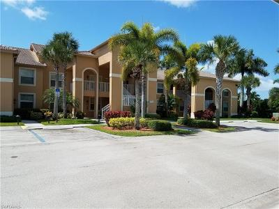 Estero Condo/Townhouse For Sale: 19910 Barletta Ln #1512