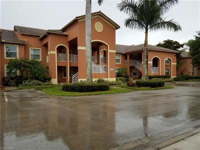 Estero Condo/Townhouse For Sale: 20001 Barletta Ln #2013