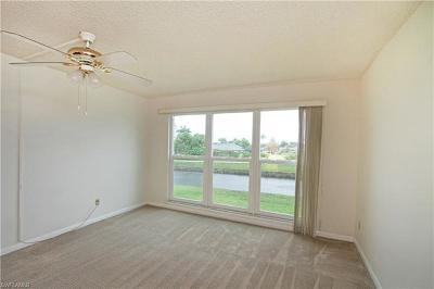 Naples Condo/Townhouse For Sale: 100 Valley Stream Dr #200