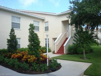 Naples Condo/Townhouse For Sale: 106 Tuscana Ct #704