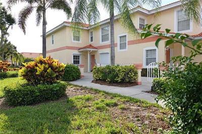 Naples Condo/Townhouse For Sale: 7455 Jacaranda Park Rd #S-101
