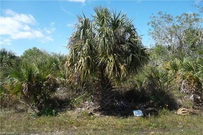 Naples Residential Lots & Land For Sale: 735 NE 18th St