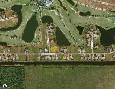 Naples Residential Lots & Land For Sale: 17994 Bluewater Dr