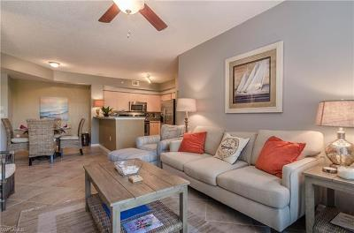 Naples Condo/Townhouse For Sale: 1205 Reserve Way #8-203