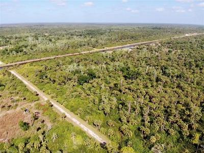 Naples Residential Lots & Land For Sale: 0000 SE 36th Ave