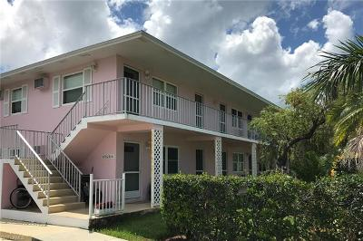 Marco Island Condo/Townhouse For Sale: 190 N Collier Blvd #V-9
