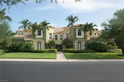 Bonita Springs Condo/Townhouse For Sale: 28455 Altessa Way #201