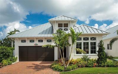 Naples FL Single Family Home For Sale: $2,389,000