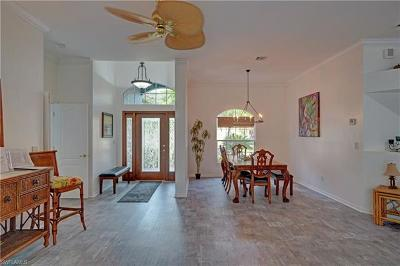 Bonita Springs Single Family Home For Sale: 9230 Cedar Creek Dr