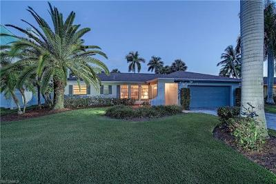 Collier County Single Family Home For Sale: 448 Oak Ave