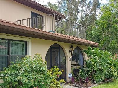 Bonita Springs Condo/Townhouse For Sale: 27901 Hacienda East Blvd #218D