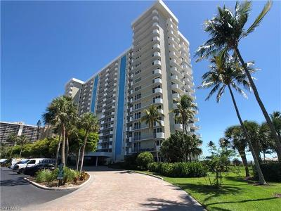 Marco Island Condo/Townhouse For Sale: 140 Seaview Ct #1202