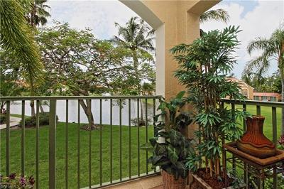 Naples Condo/Townhouse For Sale: 1265 Wildwood Lakes Blvd #3-202