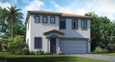 Naples FL Single Family Home For Sale: $294,594