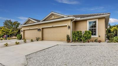 Fort Myers Single Family Home For Sale: 14575 Abaco Lakes Dr #042015