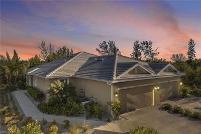 Fort Myers Single Family Home For Sale: 14627 Abaco Lakes Dr #050032