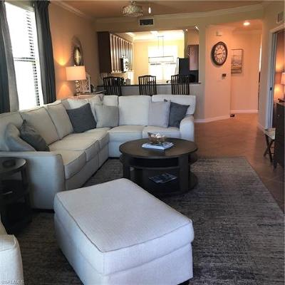 Bonita Springs Condo/Townhouse For Sale: 17991 Bonita National Blvd #818