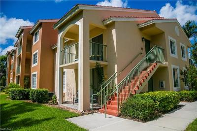 Naples Condo/Townhouse For Sale: 1280 Wildwood Lakes Blvd #204