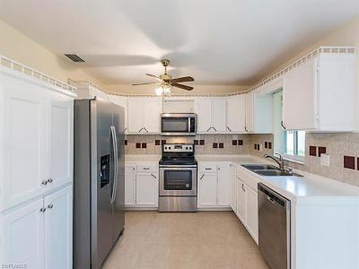 Fort Myers Single Family Home For Sale: 12501 5th St