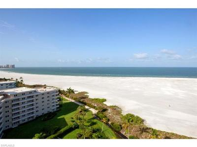 Marco Island Condo/Townhouse For Sale: 260 Seaview Ct #1505