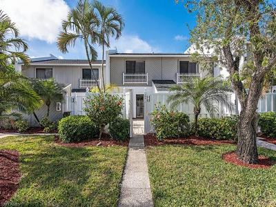 Bonita Springs Condo/Townhouse For Sale: 9847 Costa Mesa Ln #206