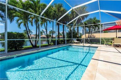 Naples Single Family Home For Sale: 4675 Navassa Ln