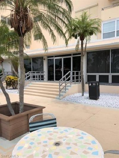 Cape Coral Condo/Townhouse For Sale: 1766 E Cape Coral Pky #101