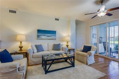Naples Condo/Townhouse For Sale: 2432 Ravenna Blvd #4-102