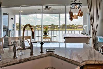 Fort Myers Condo/Townhouse For Sale: 16269 Coco Hammock Way #202