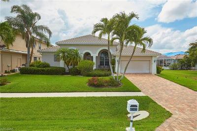 Marco Island FL Single Family Home For Sale: $839,500