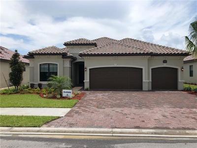 Bonita Springs Single Family Home For Sale: 28029 Kerry Ct