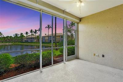 Estero Condo/Townhouse For Sale: 3300 S Coconut Island Dr #101