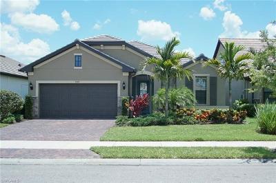 Single Family Home For Sale: 7529 Geranium Way