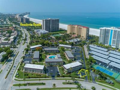 Marco Island Condo/Townhouse For Sale: 130 N Collier Blvd #G5