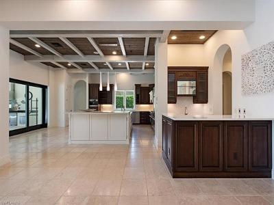 Bonita Springs Single Family Home For Sale: 24071 Tuscany Ct