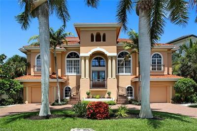 Bonita Springs Single Family Home For Sale: 26841 McLaughlin Blvd