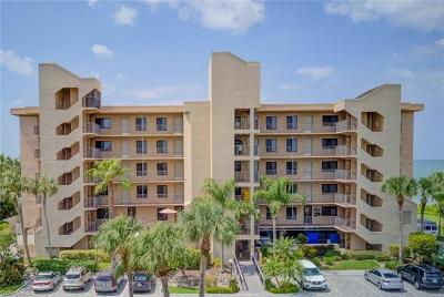 Naples Condo/Townhouse For Sale: 9301 Gulf Shore Dr #311 (We