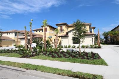 Fort Myers Condo/Townhouse For Sale: 10498 Casella Way #101