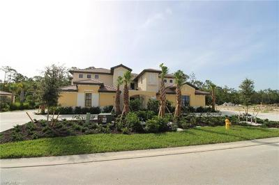 Fort Myers Condo/Townhouse For Sale: 10505 Casella Way #201