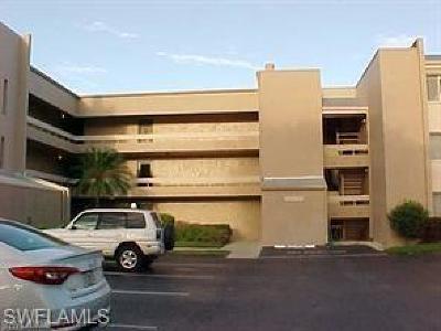 Condo/Townhouse For Sale: 3645 Boca Ciega Dr #210