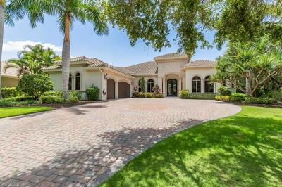 Estero Single Family Home For Sale: 22241 Red Laurel Ln