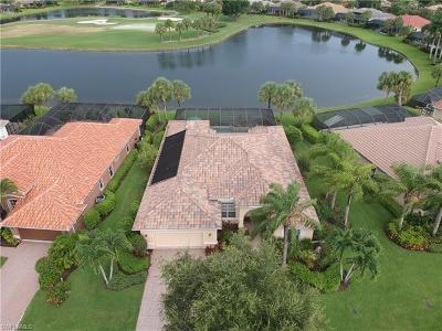 Naples Single Family Home For Sale: 8767 Mustang Island Cir