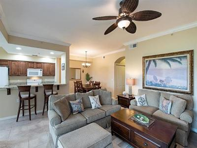 Naples Condo/Townhouse For Sale: 2720 Cypress Trace Cir #2918