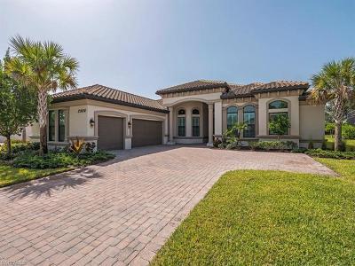 Bonita Springs Single Family Home For Sale: 23020 Sanabria Loop